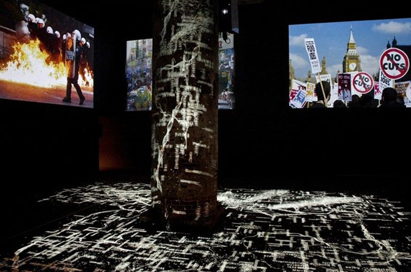 More hits from the Venice Architecture Biennale 01