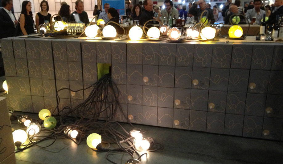 Highlights from the Interior Design Show West 2012 03