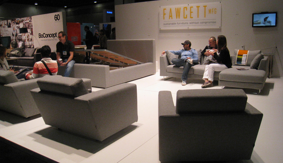 Highlights from the Interior Design Show West 2012 05