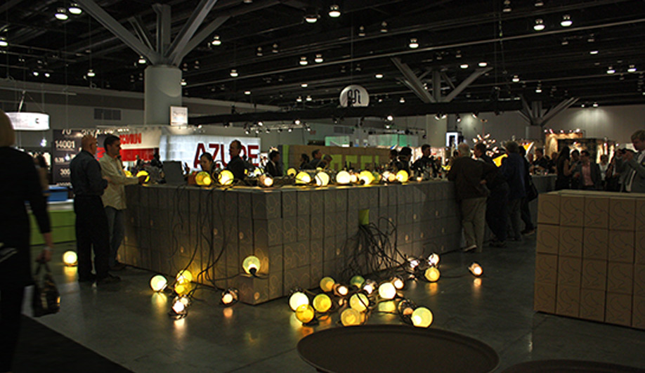 Highlights from the Interior Design Show West 2012 07