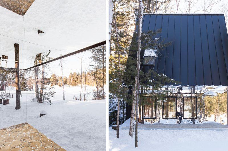 Azure Little House on the Lake 01