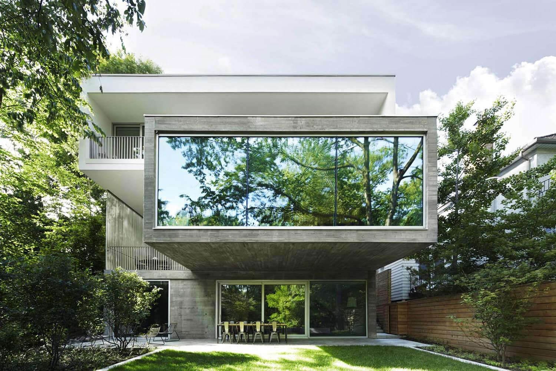 Angela Tsementzis Architect, Toronto