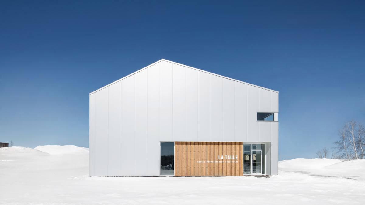 Architect Microclimat, Montreal