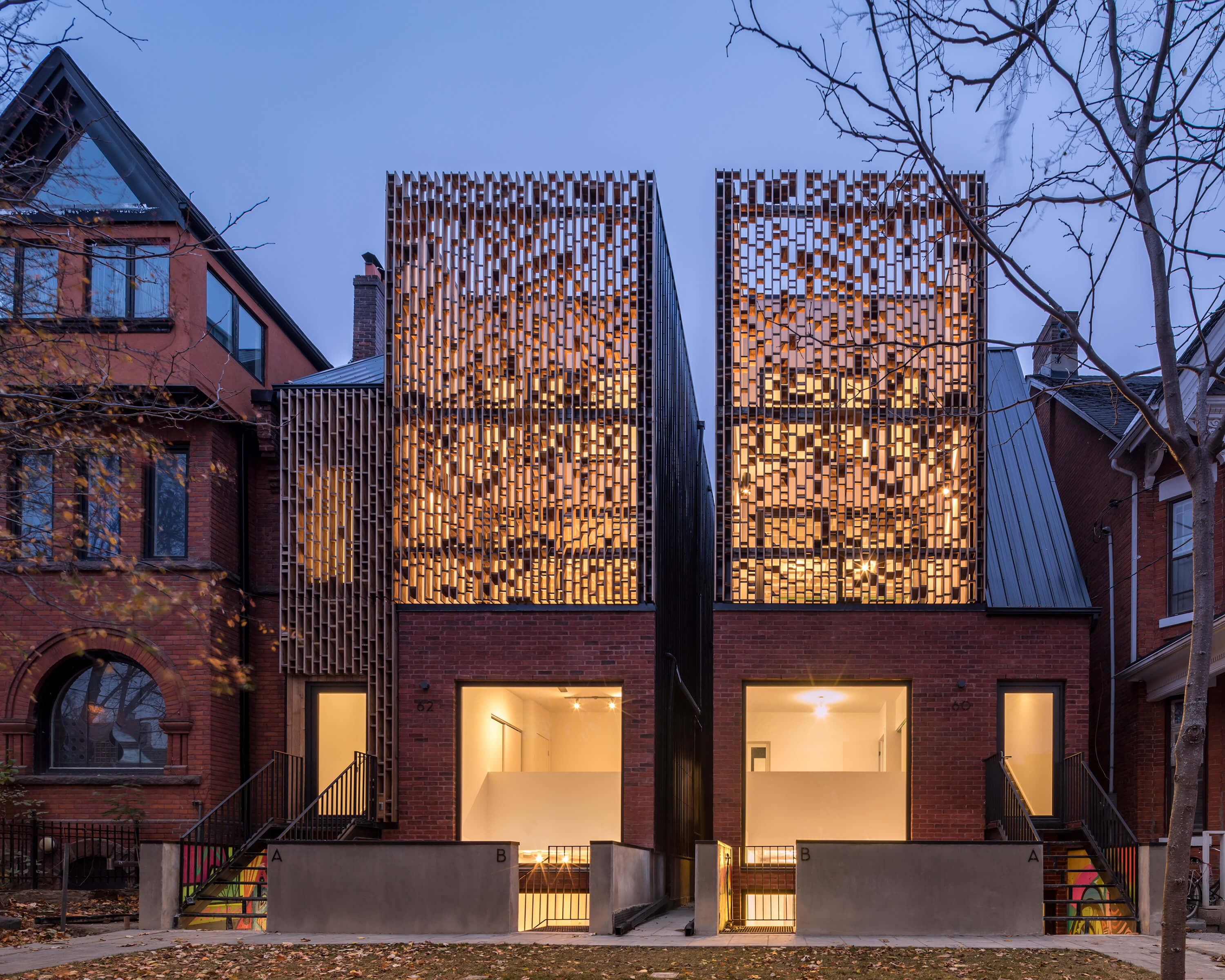 Canada 150: 30 Canadian Architecture Firms Breaking New Ground