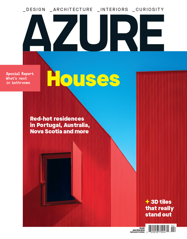 Out Now: The Houses Issue