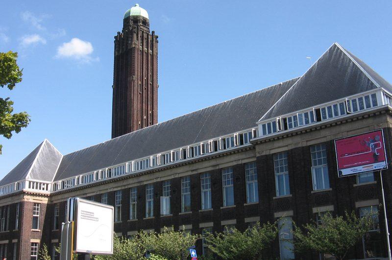 TU Delft top schools in architecture