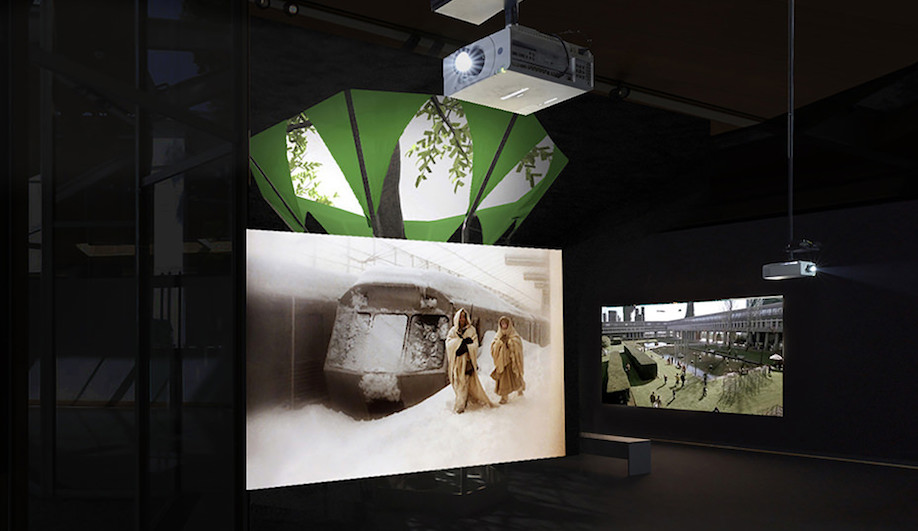 Impostor Cities, T B A, David Theodore, Canada Council for the Arts, 2020 Venice Biennale of Architecture
