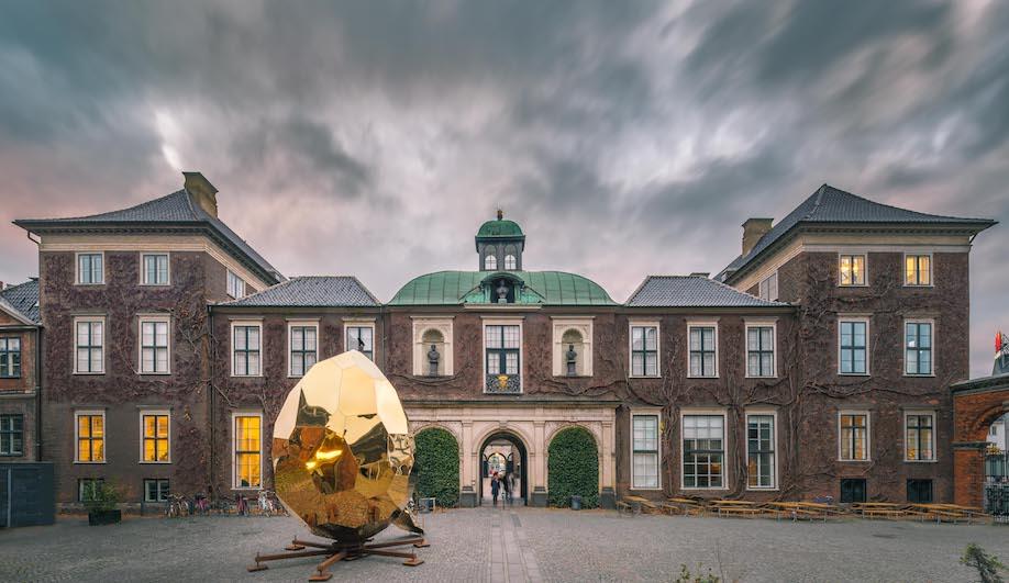 Solar Egg, Sweden, Bigert & Bergström, Minneapolis