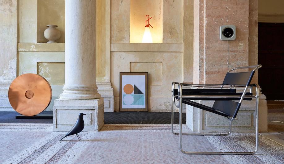 PLUS ULTRA, MIRABILIA, Villa Imperiale, Italy