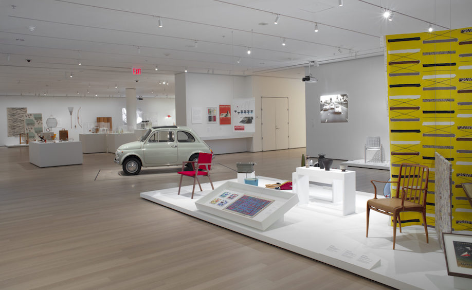 The Value of Good Design, Museum of Modern Art, MoMA