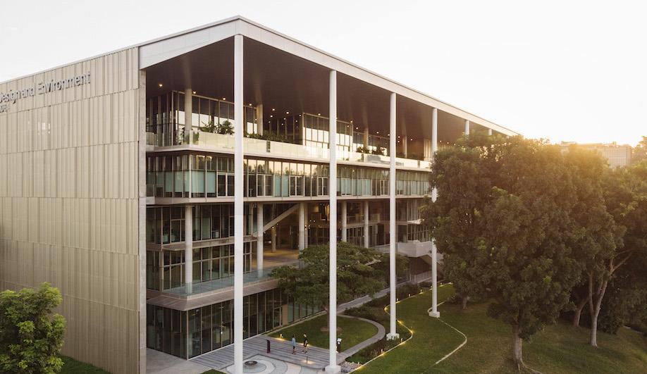 National University of Singapore, NUS School of Design