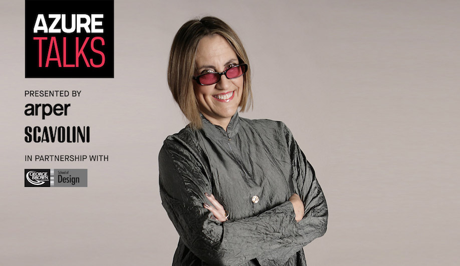AZURE Talks: Martha Schwartz