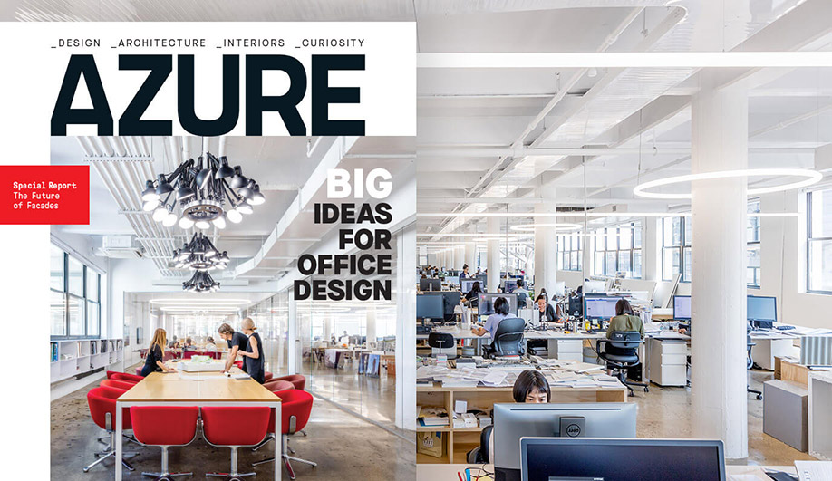 Out Now: The Workspace Issue, June 2019