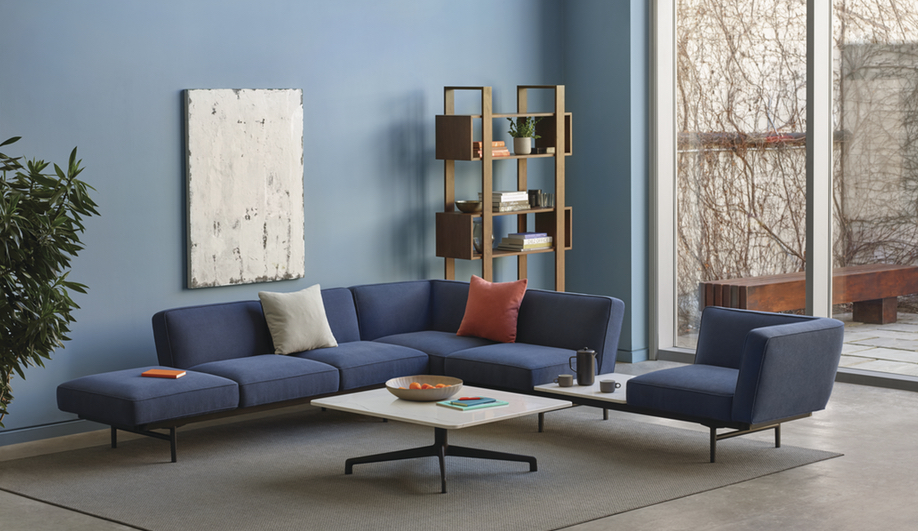 Keilhauer Elevate Collection, soft contract