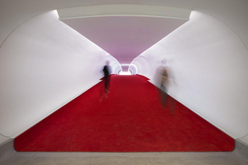TWA Hotel, New York, Eero Saarinen